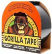 Black Gorilla Waterproof Best Strongest Duct Tape Indoors or Out 11M X 48mm